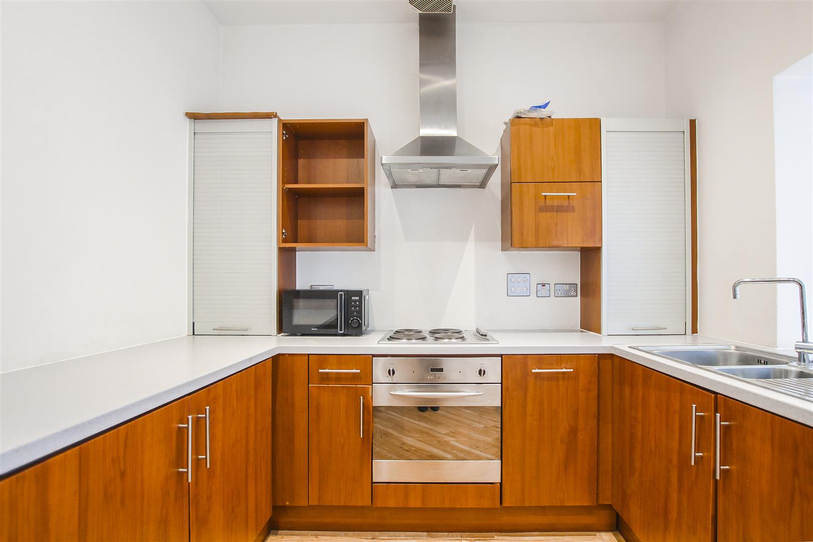 2 Bedroom Apartment For Sale - Kitchen